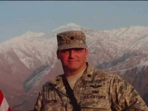 Foley Airman killed in Afghanistan