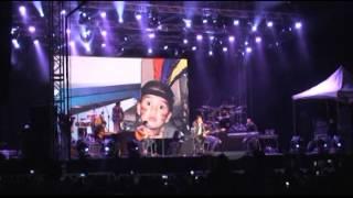 HOY COAHUILA  Jesús Adrián Romero en Monclova TOUR 2014