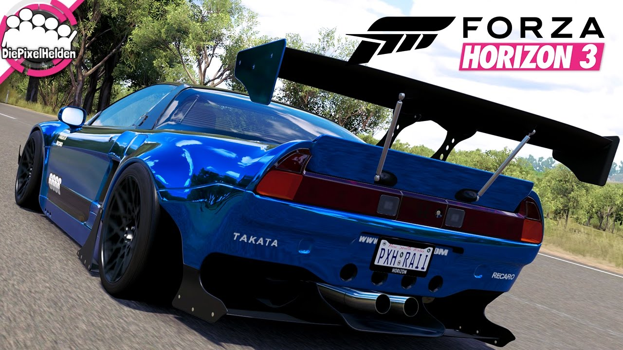 how to play multiplayer forza horizon 3