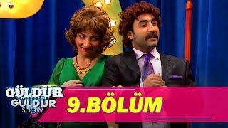 Güldür Güldür Show 9.Bölüm (Tek Parça Full HD)