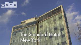 Architecture Vs. Standard Hotel Peep Shows