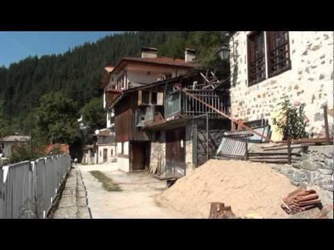 Bulgaria HiLites: Shiroka Laka, a folklore reserve
