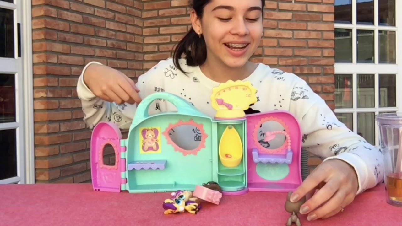 mis juguetes de la infancia!😁 2da parte