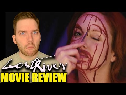 Lost River - Movie Review