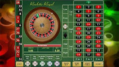 Roulette Royal - Casino Online