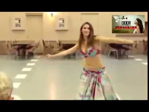Oh oh o o top belly dance Arabic 2018