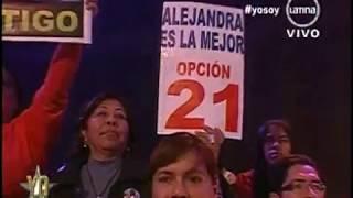 Yo Soy Alejandra Guzman - Eternamente Bella