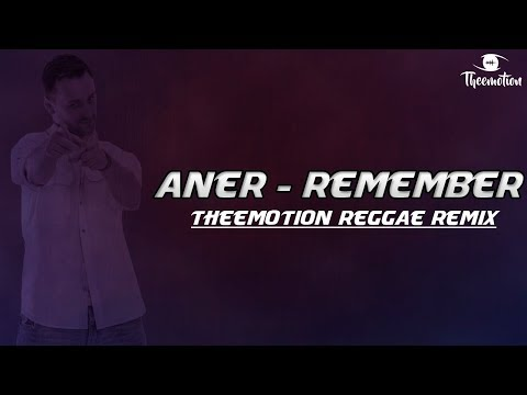Aner - Remember (Theemotion Reggae Remix)