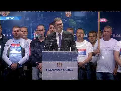 Vučić: Srpsko nacionalno jedinstvo niko ne može uništiti