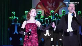XXIV Forum Humanum Mazurkas -