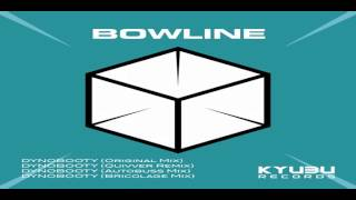 Bowline   Dynobooty Bricolage mix KYB003   preview edit