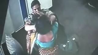 Daughter stopped from carrying mobile, mother beats up school staff