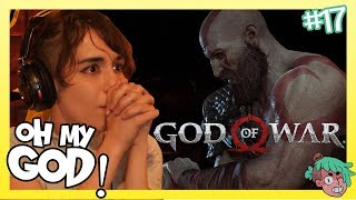 Let's React! GOD OF WAR (Part 17) Atreus and the Truth!