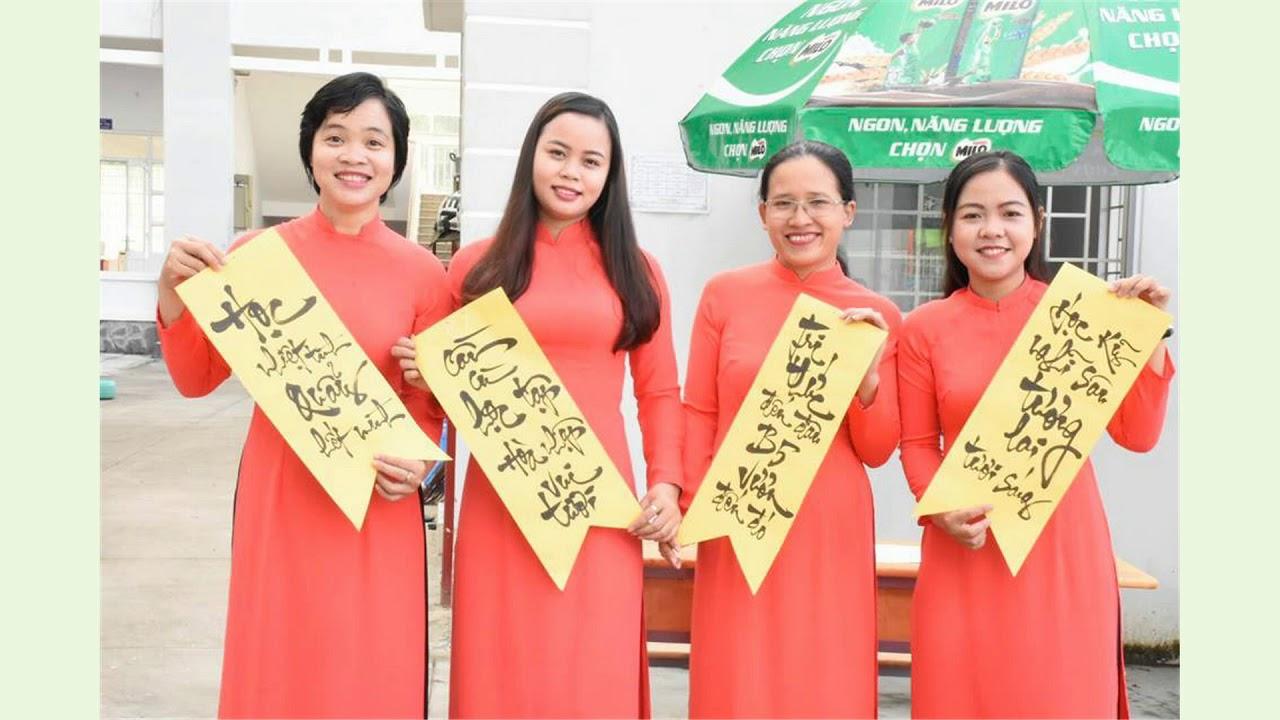 CLIP DỰ THI PHONG CÁCH HCM 2019 – CHI BỘ THPT NK TDTT BC