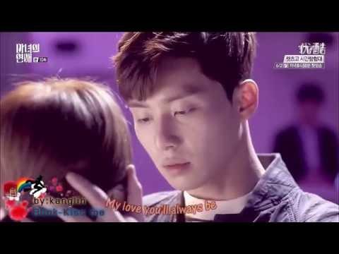 Kiss me - Park Seo Joon / 박서준 [KISS SCENE] mv