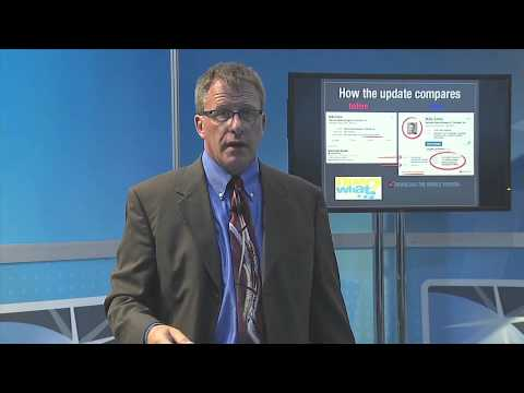 What the Marine Corps can teach you about LinkedIn IMTS 2012