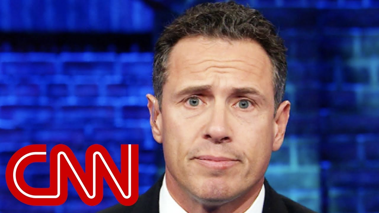 Chris Cuomo Nobody Wins A Race To The Bottom Youtube