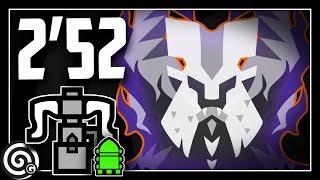 SPEEDRUN w/ Commentary - AT Lunastra  2'52 (아리아나) - Glutton Heavy Bowgun | Monster Hunter World