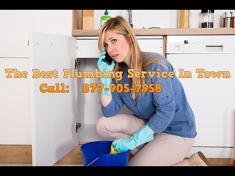 Plumber Services Menlo Park Call Toll Free: 877-905-7958