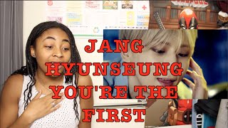 Watch Jang Hyunseung Youre The First video