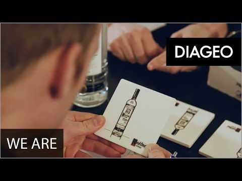We Are Diageo | Meet Our Marketing Team | Amsterdam, Netherlands | Diageo
