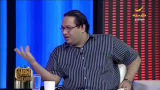 أحمد عدنان: السعودية دولة تملك رئتي العالم وتستحق أن تكون سيد الشرق الأوسط وحاكمه