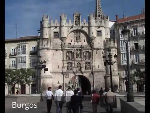 Places to see in ( Burgos - Spain )