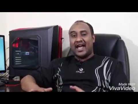 عرب السودان عبيدنا: هذا ما قاله عرب الشام و الخليج و حاولوا و ردوا ليهم بكل خوف و ضعف لانهم معترفين thumbnail