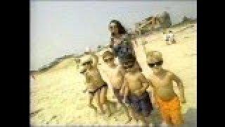 MTV BEACH -9/1/94-Daisy Fuentes, Idalis