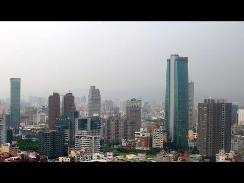 TOP 10 Tallest Buildings In Taichung Taiwan 2018/Top 10 Rascacielos Más Altos De Taichung 2018