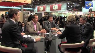 SIAL Paris - Vin et Champagne : la modernité du luxe alimentaire