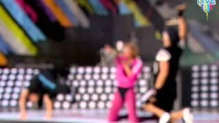 Europa Plus LIVE 2011 - Митя Фомин (OFFICIAL VIDEO)