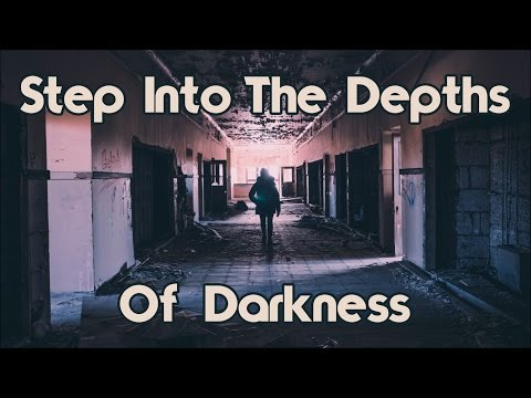 Personality Test: Step Into The Depths Of Darkness