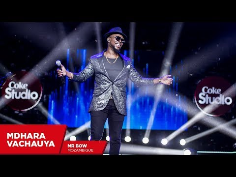 Mr.Bow: Mdhara Vachauya (Cover) - Coke Studio Africa