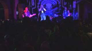 TOSSIC - FAVOSAN live@BODERLINE 2013