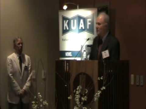 KUAF Pryor Event: 2 of 4