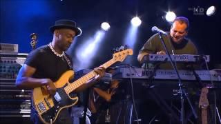Marcus Miller – Blast (HQ audio)
