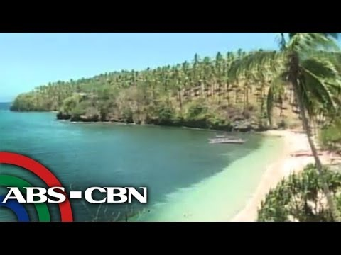 Summer destination: Sibale Island