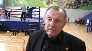 финал турнира Н.Д.Хромова