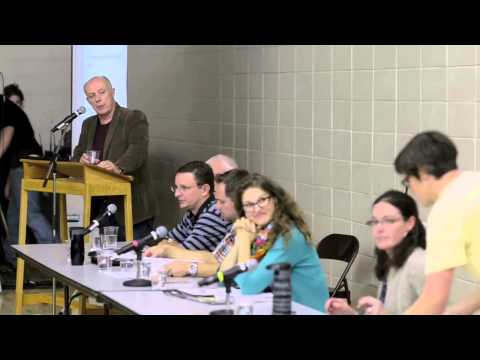 Calgary Southwest Ring Road Open Forum, October 7, 2014