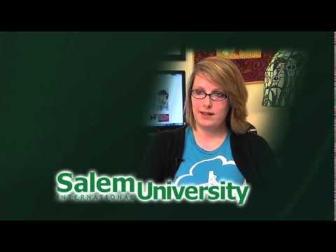 Information Technology Bachelor Degrees - Salem International University