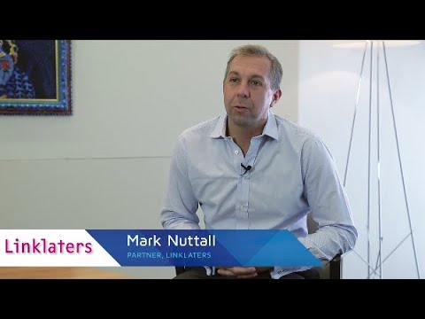 Linklaters International Law Firm uses DocuSign to Create a Smoother Process for their Clients