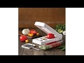 """PL8 Professional Chopper with 31/2"""" Paring Knife"""