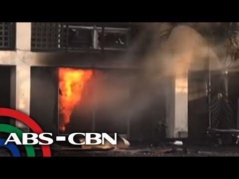 TV Patrol: Mga nasawi sa Manila Pavilion, inalala ng mga kaanak at kasamahan