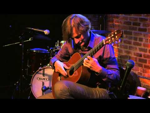 """Jamie Palumbo - Live at WitZends - """"More or Less"""""""