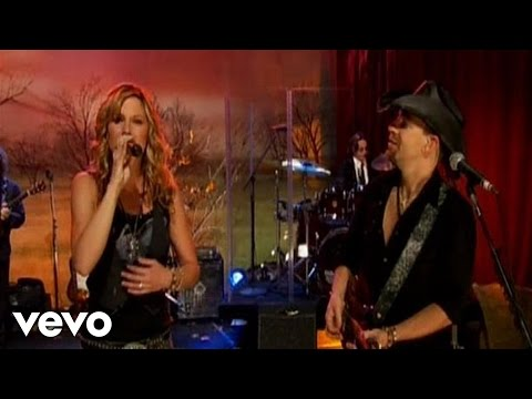 Sugarland - These Are The Days (AOL Sessions)
