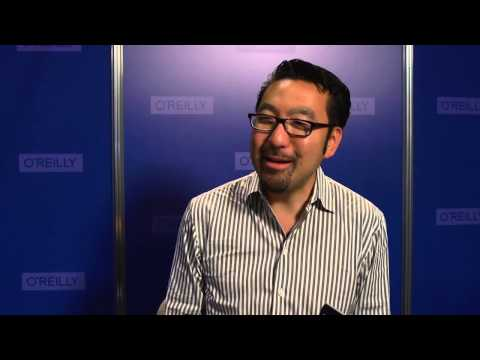 Gene Kim (IT Revolution) Interview - Velocity Santa Clara 2014 ...