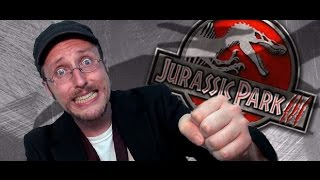 Video Jurassic Park III - Nostalgia Critic download MP3, 3GP, MP4, WEBM, AVI, FLV Agustus 2018