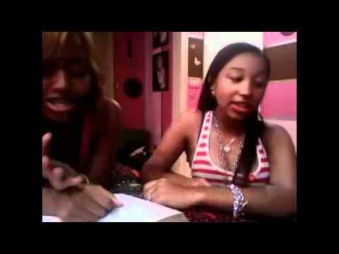 Bahja & Zonnique Singing So Official
