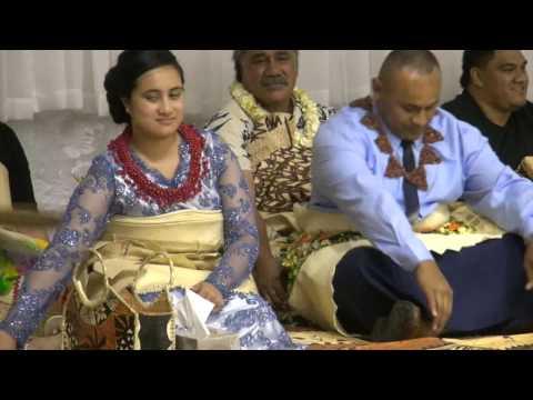 Vai Latu & Tevita Mapapalangi - Po Fakalelea Mali